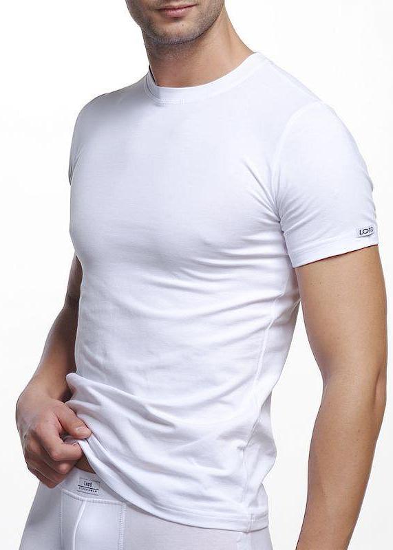 Мъжка тениска с къс ръкав 287