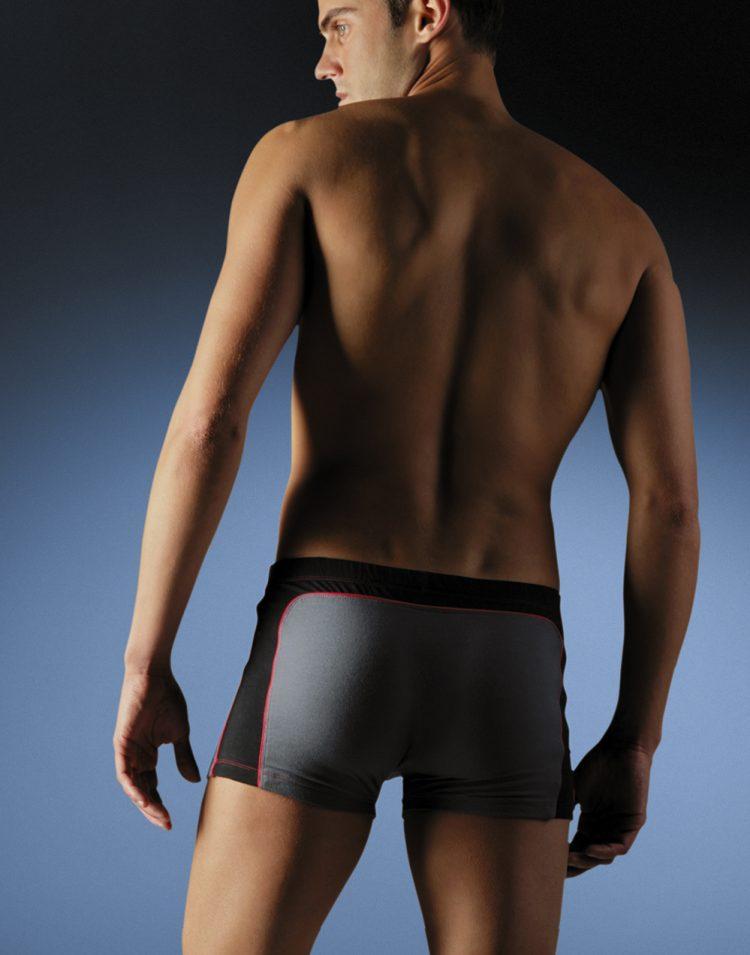 Мъжки боксерки new silhouette 6716