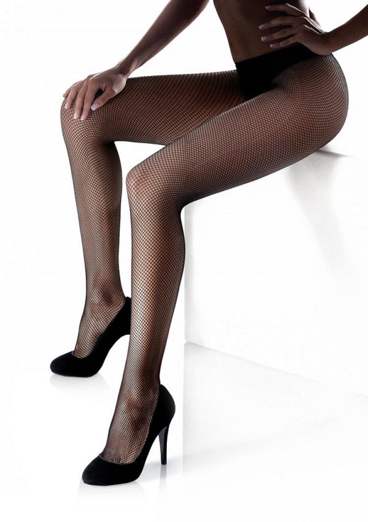 Дамски чорапогащник ситна мрежа Marilyn Casting 47