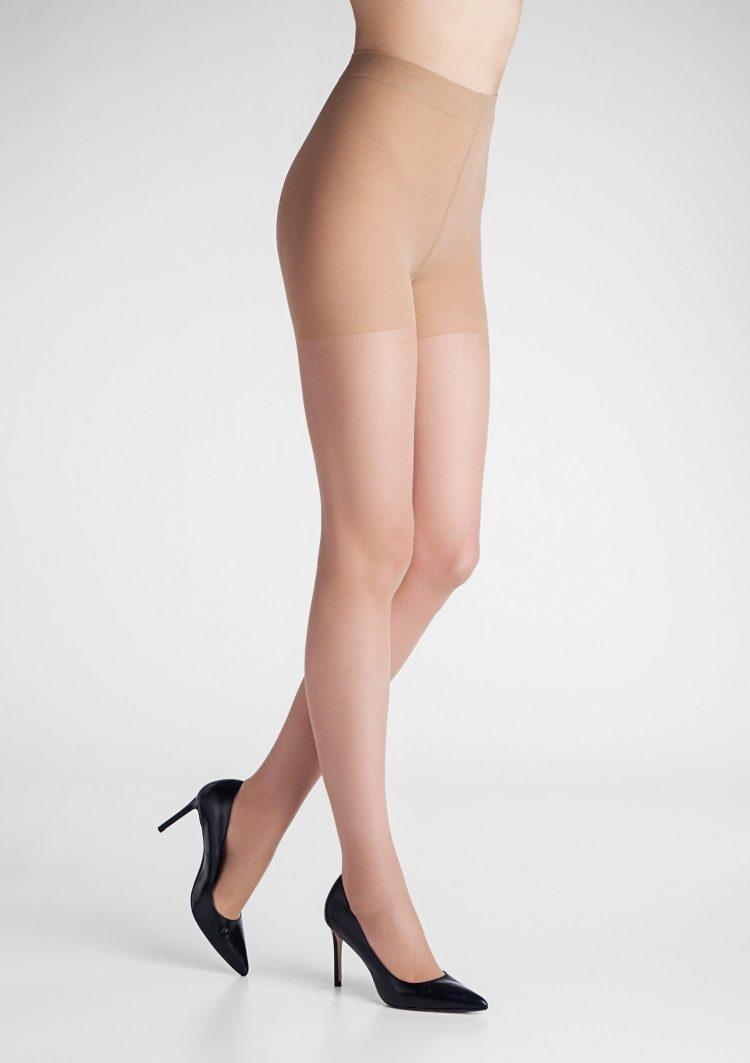 Дамски медицински анти варикозен чорапогащник в телесен цвят Marilyn Relax 20