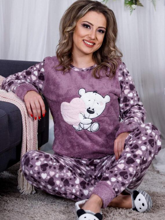 damska-zimna-debela-pijama-meche-lilavo-2575